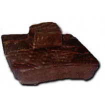 Brewster Store Fudge-Chocolate Nut-1 lb