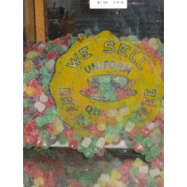 Old Fashioned Spicy Gum Drops