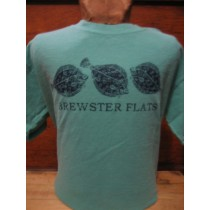 Child's Brewster Flats T-Shirt