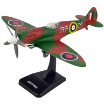 EZ Build Spitfire Model Kit
