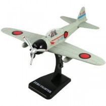 "EZ Build Japanese ""Zero"" Model Airplane Kit"