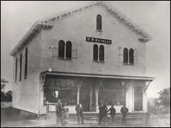 Brewster Store 1870s