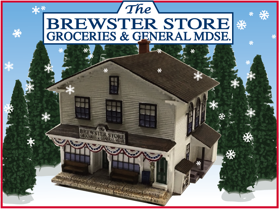 The Brewster General Store
